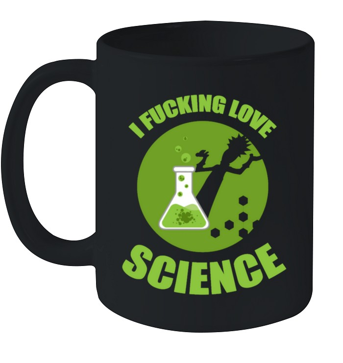 Fucking For Science